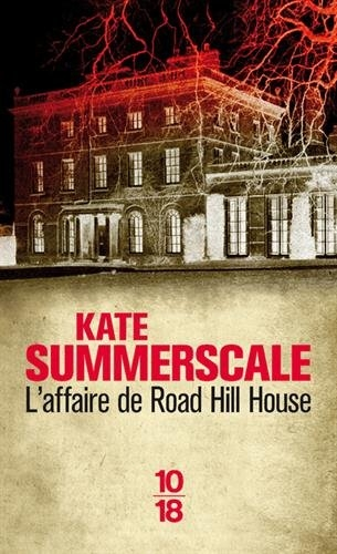 Couverture L'affaire de Road Hill house
