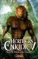 Couverture Les héritiers d'Enkidiev, tome 02 : Nouveau monde Editions Michel Lafon 2011