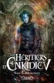 Couverture Les héritiers d'Enkidiev, tome 06 : Nemeroff Editions Michel Lafon 2013