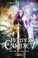Couverture Les héritiers d'Enkidiev, tome 08 : An-Anshar Editions Michel Lafon 2014