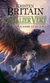 Couverture Cavalier vert, tome 6 : La flamme et la glace Editions Bragelonne 2018