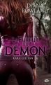 Couverture Kara Gillian, tome 6 : La Fureur du démon Editions Milady 2015