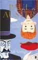 Couverture Mr. Vertigo Editions Faber & Faber 2006