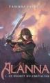 Couverture Alanna, tome 1 : Le Secret du chevalier Editions Hachette 2009