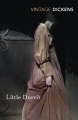 Couverture Little Dorrit, integral Editions Vintage (Classics) 2008