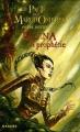 Couverture Le pacte des Marchombres, tome 3 : Ellana : La prophétie Editions Rageot 2008
