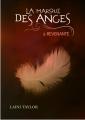 Couverture La marque des anges, tome 2 : Revenante Editions Gallimard  (Jeunesse) 2013