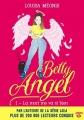 Couverture Betty Angel, tome 1 : La mort me va si bien Editions Milady (Emma) 2018