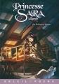 Couverture Princesse Sara Légende, tome 2 : La Princesse déchue Editions Soleil 2018