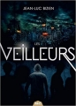 Couverture Les Veilleurs, tome 1 Editions ActuSF 2018