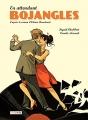 Couverture En attendant Bojangles (BD) Editions Steinkis 2017
