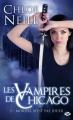 Couverture Les vampires de Chicago, tome 03 : Mordre n'est pas jouer Editions Milady 2011