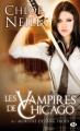 Couverture Les vampires de Chicago, tome 06 : Morsure de sang froid Editions Milady 2013