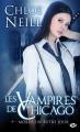 Couverture Les vampires de Chicago, tome 09 : Mords un autre jour Editions Milady 2014