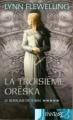 Couverture Le royaume de Tobin, tome 5 : La Troisième orëska Editions France Loisirs 2008