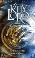 Couverture Kitty Lord, tome 2 : Kitty Lord et l'Anneau Ourovore Editions Hachette 2006