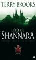 Couverture Shannara, tome 1 : L'Épée de Shannara / Le Glaive de Shannara Editions Bragelonne 2007