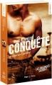 Couverture Les insurgés, tome 1 : La conquête Editions Hugo & cie (Poche - New romance) 2018