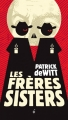 Couverture Les frères Sisters Editions Alto 2012