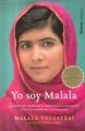 Couverture Moi, Malala Editions Alianza 2014