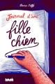 Couverture Journal d'une fille chien Editions La ville brûle 2018