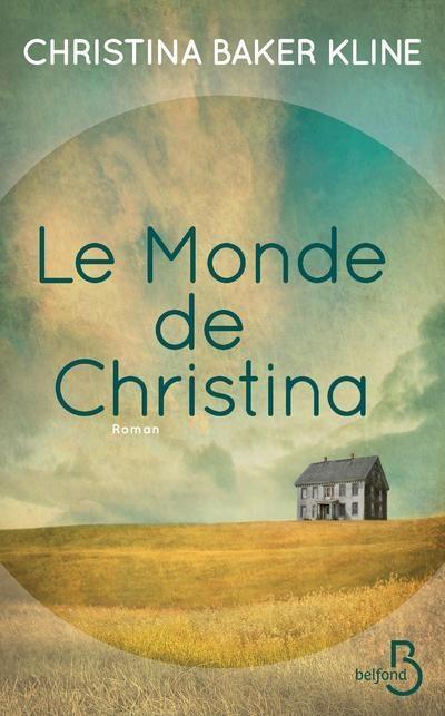 Couverture Le monde de Christina