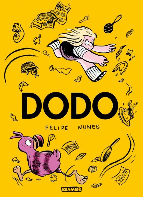 Couverture Dodo