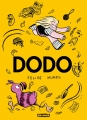 Couverture Dodo Editions Kramiek 2018