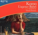 Couverture Kamo, tome 3 : L'agence Babel Editions Gallimard  (Jeunesse) 2006