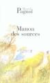 Couverture L'eau des collines, tome 2 : Manon des sources Editions de Fallois (Fortunio) 2008
