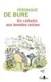 Couverture Un clafoutis aux tomates cerises Editions Gabelire 2018