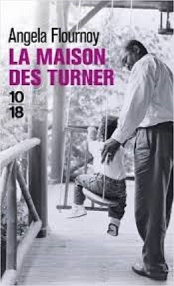 Couverture La maison des Turner