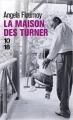 Couverture La maison des Turner Editions 10/18 2018