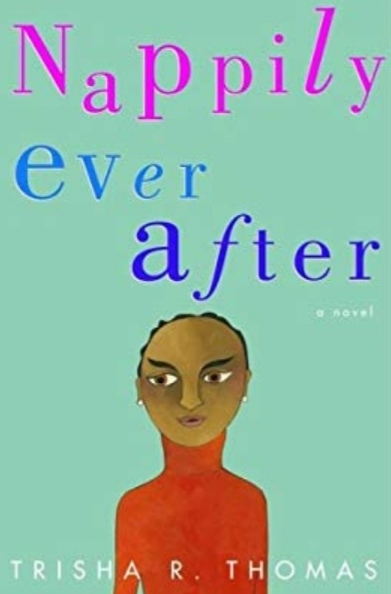 Nappily Ever After Livraddict