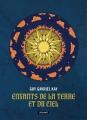 Couverture Enfants de la terre et du ciel Editions L'Atalante (La Dentelle du cygne) 2018