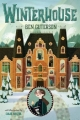 Couverture Winterhouse hôtel, tome 1 Editions Henry Holt & Company 2018