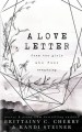 Couverture A Love Letter from the Girls Who Feel Everything Editions Autoédité 2018