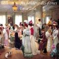 Couverture Au bonheur des dames Editions Brumes de mars 2013