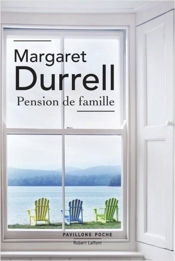 Couverture Pension de famille