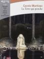 Couverture La terre qui penche Editions Gallimard  (Ecoutez lire) 2015