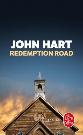 Couverture Redemption road
