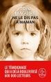 Couverture Ne le dis pas à maman Editions Le Livre de Poche 2013