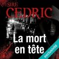 Couverture La mort en tête Editions Audible studios 2017