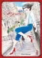 Couverture Marion, tome 1 Editions Komikku 2018