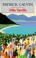 Couverture Villa vanille Editions Le Livre de Poche 1995