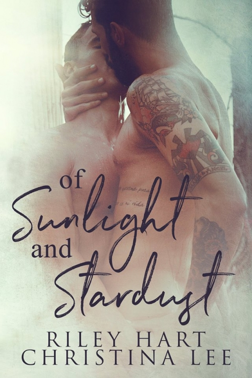 Couverture Of Sunlight and Stardust