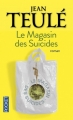 Couverture Le magasin des suicides Editions Pocket 2009