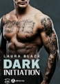 Couverture Dark Initiation Editions Addictives (Luv) 2018