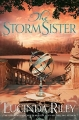 Couverture Les sept soeurs, tome 2 : La soeur de la tempête Editions Pan MacMillan 2016
