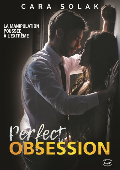 Couverture Perfect obsession